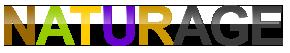 logotipo Naturage
